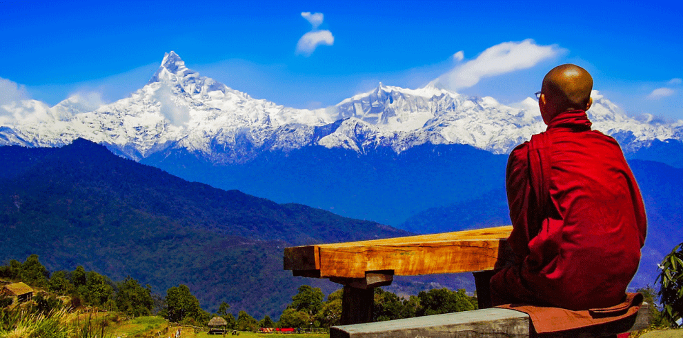 Dhampus Trek | Pokhara Trekking