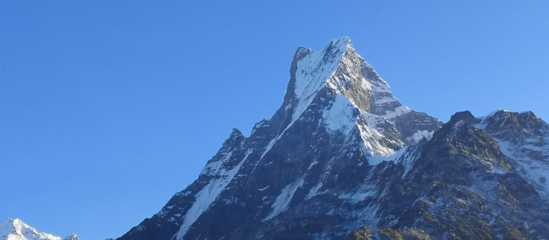 Mardi Himal Trek: Off Beaten Trail