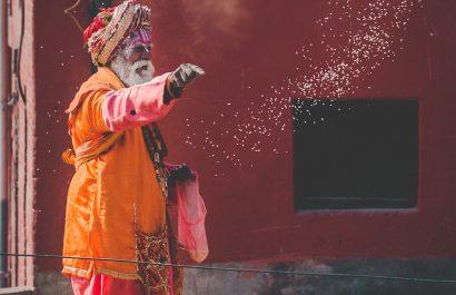 Maha Shiva Ratri & Holi