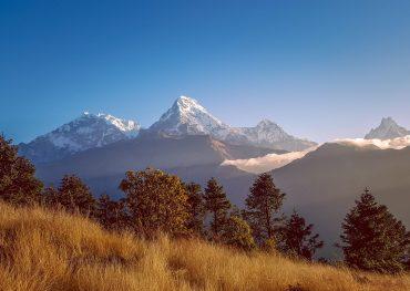 Ghorepani Poonhill Trekking Nepal