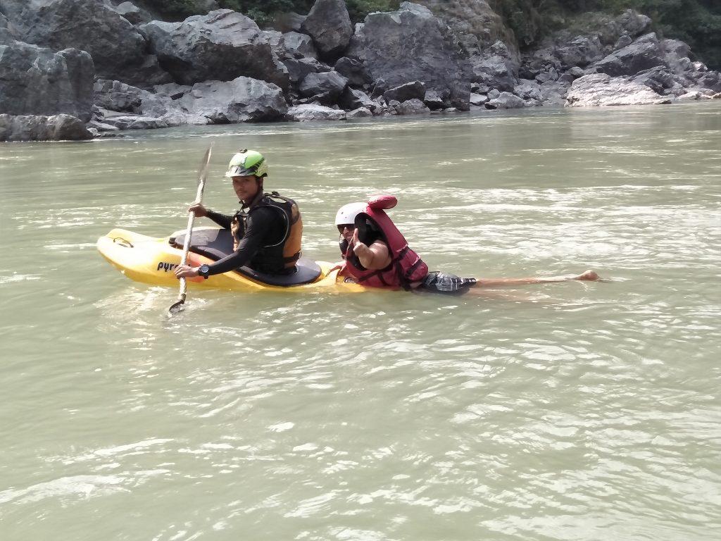 Trishuli River Rafting Nepal | Whitewater Rafting | River Rafting