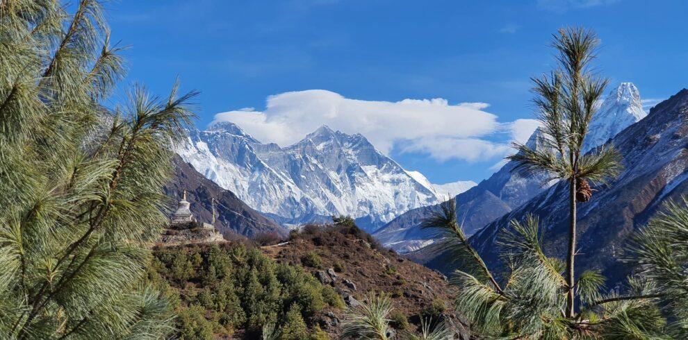 8 Days Everest panorama Trek : Everest View Trek , Short, Easy Trek
